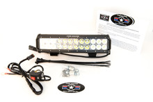 "12"" Hardwire Light Bar Kit"