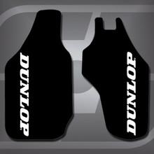 Honda MX4 Lower Forks