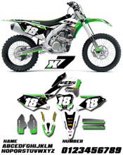 Kawasaki X7 Kit