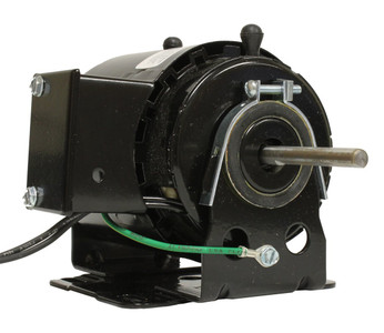 "1/25hp 1500 RPM CW 3.9"" Diameter 115 Volts Fasco # D138"