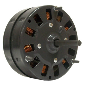 "1/15 hp 1050 RPM 2-Speed CW 5"" Diameter 115 Volts Fasco # D142"