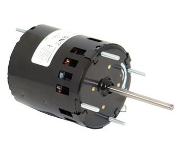 "1/30 hp 3000 RPM CW 3.3"" Diameter 115 Volts Fasco # D208"