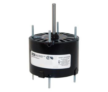 "1/25 hp 3000 RPM CW 3.3"" Diameter 230 Volts Fasco # D216"
