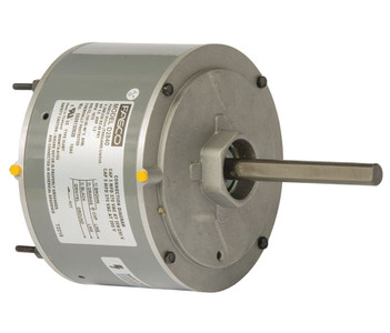 "1/5 hp 1075 RPM CW 5.6"" Diameter 208-230 Volts (Rhemm Rudd) Fasco # D2840"