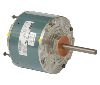 "1/6 hp 825 RPM CW 5.6"" diameter 208-230 Volts (Rhemm Rudd) Fasco # D2842"