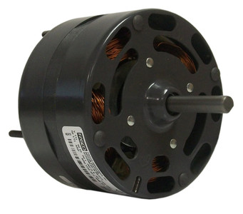 "1/12 hp 1500 RPM CW 4.4"" Diameter 115 Volts (Leslie Locke) Fasco # D310"