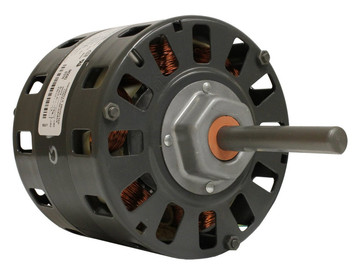 "1/8 hp 1050 RPM 2-Speed CW 5"" Diameter 230 Volts Fasco # D316"