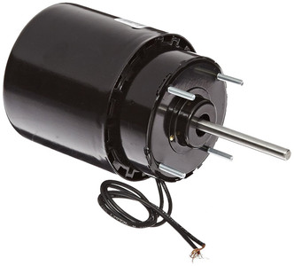 "1/15 hp 1500 RPM CW 3.9"" Diameter 230 Volts Fasco # D334"