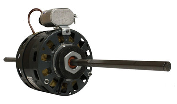 "1/6 hp 1050 RPM 3-Speed 5"" Diameter 115 Volts Fasco # D354"