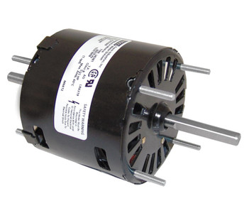 "1/25 hp 1500 RPM 3.3"" Diameter 115 Volts Fasco # D364"