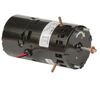 "1/30 hp 3000 RPM CW 3.3"" Diameter 115 Volts Fasco # D454 (JA1M088NV)"