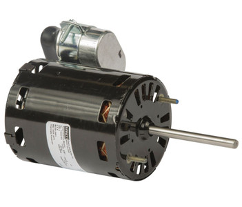 "1/8 hp 3200 RPM CCW 3.3"" Diameter (Reznor 7162-0396) 480V Fasco # D461"