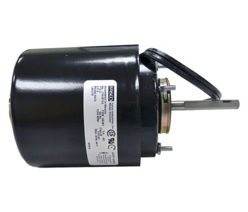 "1/20 hp 1550 RPM CW 3.9"" Diameter 115 Volts Fasco # D472"