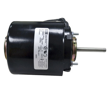 "1/20 hp 1550 RPM CCW 3.9"" Diameter 115 Volts Fasco # D473"