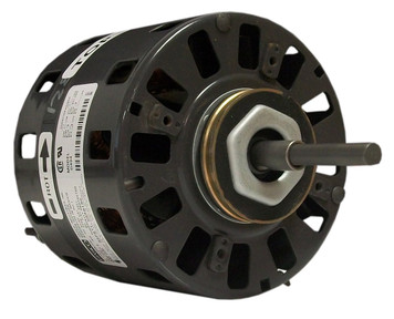 "1/20 hp 1050 RPM CW 5"" Diameter 115/208-230 Volts Fasco # D494"
