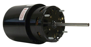 "1/8 hp 1500 RPM 3.9"" Diameter115/230 Volts Fasco # D504"