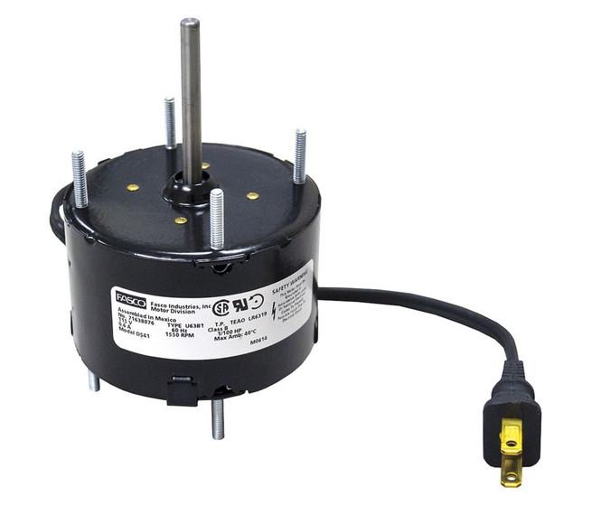Fasco Bathroom Fan Motor Replacement