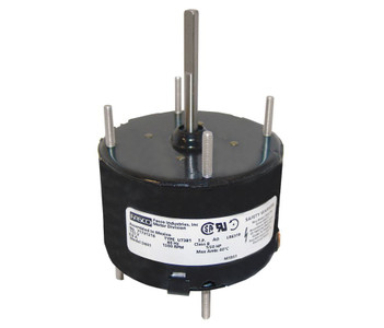 "1/50 hp 1500 RPM CCW 3.3"" Diameter 115 Volts Fasco # D601"