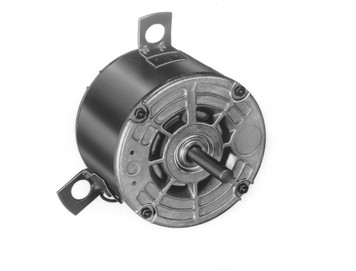 "1/6 hp 1075 RPM 2-Speed CCW 5.6"" diameter 265 Volts (GE) Fasco # D893"