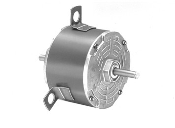"1/5 hp 1075 RPM 3-Speed 5.6"" Diameter 265 Volts (GE) Fasco # D898"