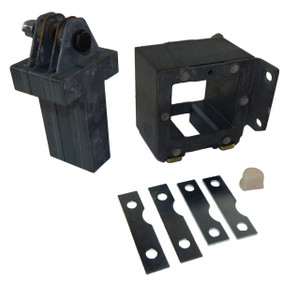 Stearns Brake Solenoid Kit # 9 AC Replacement # 5-12-5529-00
