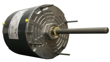"3/4 hp 1075 RPM 5.6"" Diameter 208-230 Volts Fasco # D929"