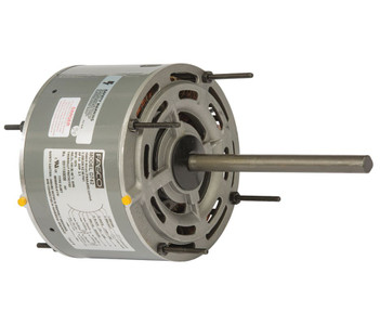 "1/4 hp 1075 RPM 5.6"" Diameter 208-230 Volts Fasco # D742"