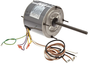"1/2 hp 1075 RPM 5.6"" Diameter 208-230 Volts Fasco # D7907"