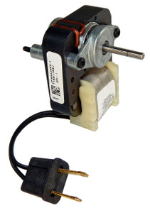 Fasco C-Frame Vent Fan Motor .73 amps 2750 RPM 115V # K100 (CW rotation)
