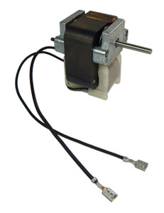 Fasco C-Frame Wall Heater Fan Motor .52 amps 1260 RPM 240V #K101 (CCW rotation)