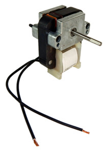 Fasco C-Frame Wall Heater Fan Motor .57 amps 1100 RPM 120V # K102 (CW rotation)