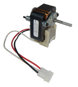 Fasco C-Frame 2-Speed Hood Fan Motor .86 amps 3000 RPM 120V # K112 (CW rotation)