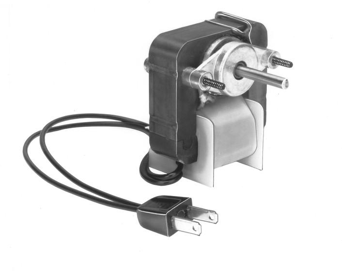 Fasco c frame vent fan motor 90 amps 3000 rpm 120v k113 for Fasco exhaust fan motor