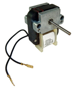 Fasco C-Frame Refrigeration Fan Motor .74 amps 1100 RPM 120V # K114 (CW rotation)