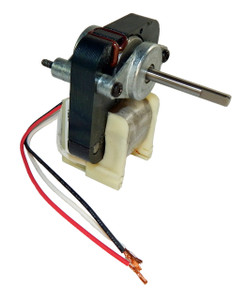 Fasco C-Frame 2-Speed Hood Fan Motor .50 amps 3000 RPM 120V # K120 (CW rotation)