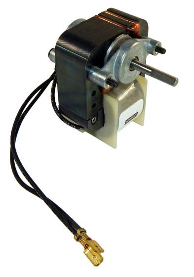 Fasco c frame ice maker motor 90 amps 3000 rpm 120v for Fasco exhaust fan motor