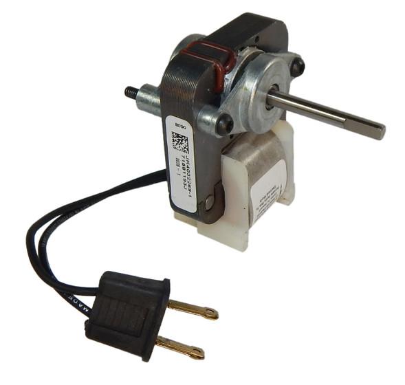 Fasco c frame vent fan motor 59 amps 3000 rpm 120v k614 for Fasco exhaust fan motor