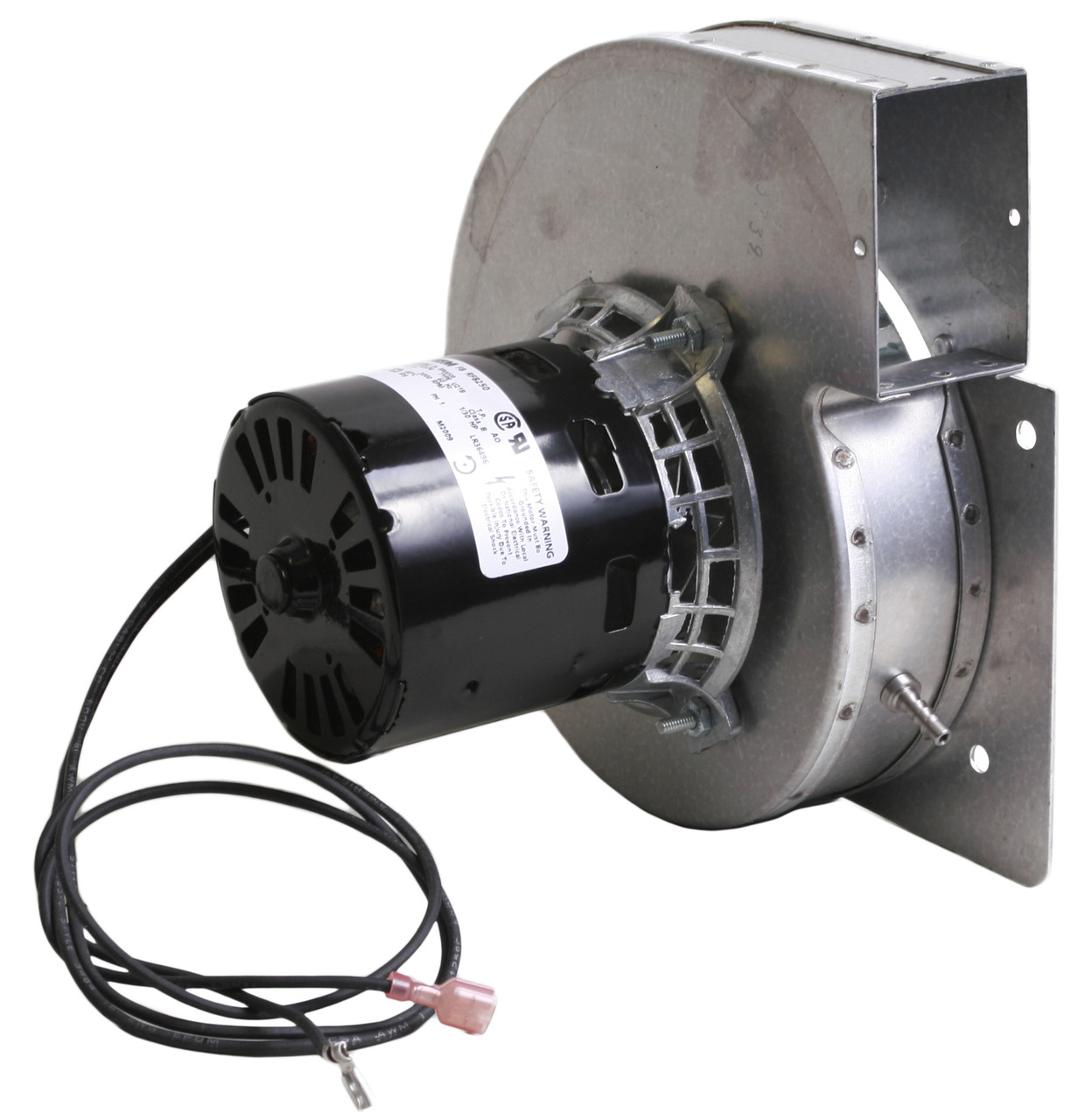 Furnace Blower Motors - Furnace Draft Inducers - Venter Motors