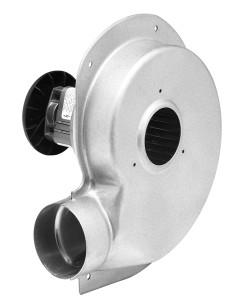 Excel Furnace Flue Exhaust Blower 115V (7058-0280) Fasco # A100