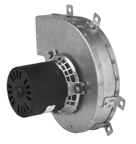 Goodman furnace draft inducer blower 115v 7021 8252 for Furnace inducer motor replacement cost