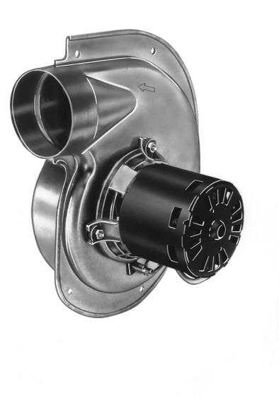 Intercity furnace flue exhaust venter blower 115v 7021 for Furnace exhaust blower motor