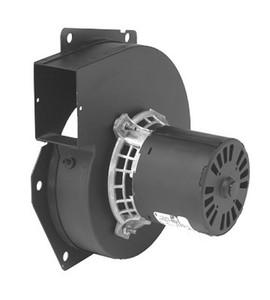 Intercity Furnace Flue Exhaust Venter Blower 115V Fasco (7021-8693, 1006168P) # A179