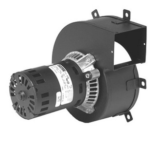 Intercity, Rheem-Rudd/Keeprite Furnace Flue Exhaust Venter Blower 230V (7062-4532, 1097245) Fasco # A306