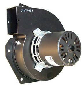 Keeprite Furnace Flue Exhaust Venter Blower 115V (1006168, 1005425) # FB-RFB68