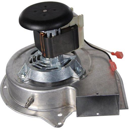 Lennox furnace draft inducer blower 115v 7002 2975 for Lennox furnace motor price