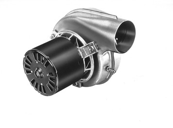 Lennox Furnace Exhaust Venter Blower (T6-2118, T6-2118P, 7021-8372, 7021-9001) Fasco # A205
