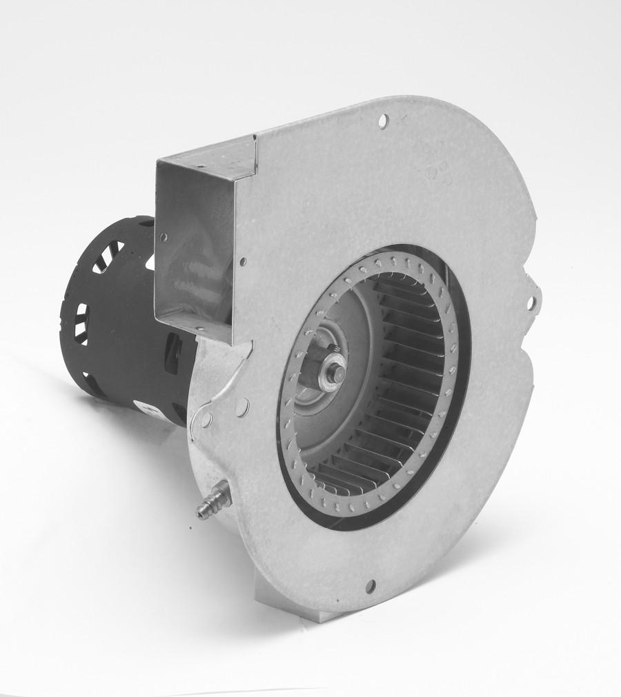 lennox furnace draft inducer blower 115v 7021 11063 18m67011