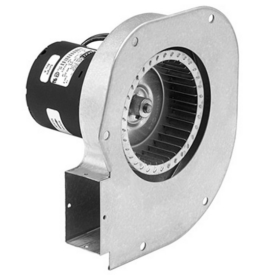 Nordyne furnace draft inducer blower 240v 7021 10381 for Fasco motors and blowers
