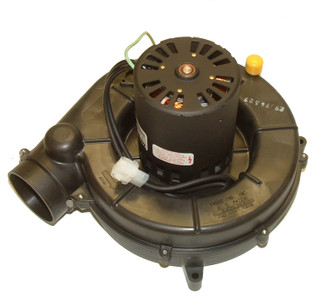 Nordyne Furnace Draft Inducer blower 115V (7121-11227, 6219490) Fasco # A122
