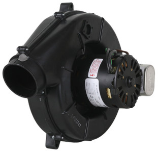 Nordyne Furnace Draft Inducer blower (902977) # FB-RFB902